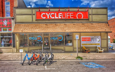 Member Feature: Cycle Life