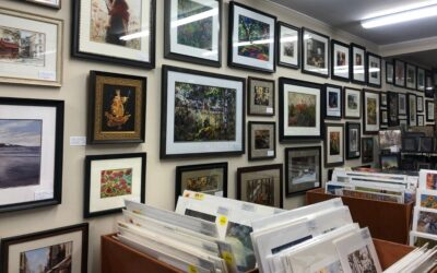 Member Feature: The Framer's Gallery