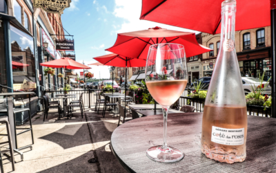 How To Have A Successful Patio Season